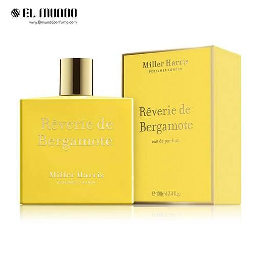 عطر ادکلن میلر هریس ریویری دی برگاموت ادوپرفیوم ۱۰۰ میل Rêverie de Bergamote Miller Harris