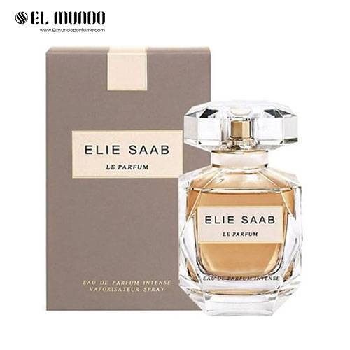 عطر و ادکلن زنانه الی ساب له پرفیوم اینتنس ادوپرفیوم ۹۰ میل Elie Saab Le Parfum Intense