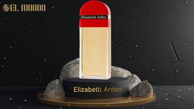 Red Door Elizabeth Arden for women 4 - عطر ادکلن زنانه  الیزابت آردن رد دور ادوپرفیوم 100 میل Elizabeth Arden Red Door