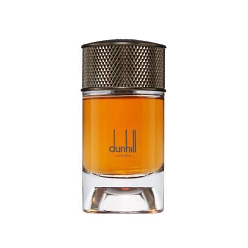 عطر ادکلن مردانه دانهیل بریتیش لدر ادوپرفیوم ۱۰۰ میل British Leather Alfred Dunhill
