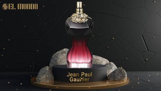 Jean Paul Gaultier La Belle Le Parfum Eau De Parfum for women 100ML 3 - عطر ادکلن زنانه ژان پل گوتیه له بل له پرفیوم ادوپرفیوم 100 میل La Belle Le Parfum Jean Paul Gaultier