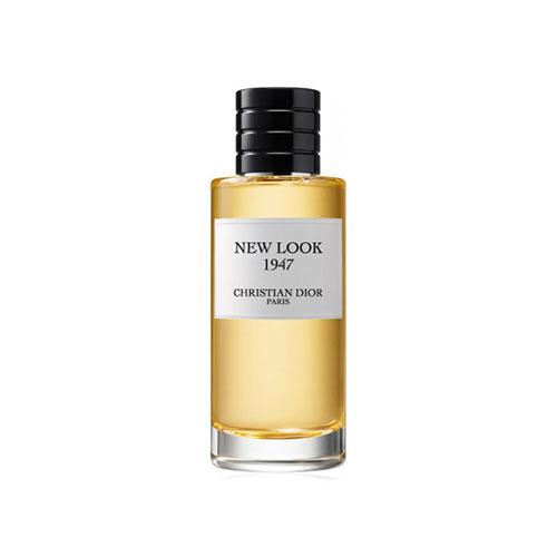 عطر ادکلن زنانه دیور نیو لوک ۱۹۴۷ ادوپرفیوم ۱۲۵ میل La Collection Couturier Parfumeur New Look 1947 Dior