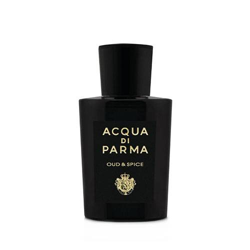 عطر ادکلن مردانه آکوا دی پارما عود اند اسپایس ادوپرفیوم ۱۰۰ میل Acqua di Parma Oud & Spice