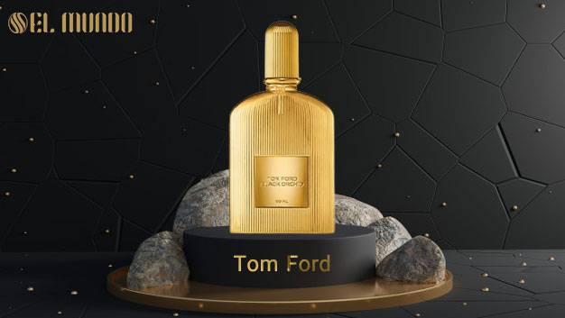 Black Orchid Parfum Tom Ford for women and men 100ml 4 - عطر ادکلن تام فورد بلک ارکید پارفوم ادوپرفیوم ۱۰۰ میل Tom Ford Black Orchid Parfum