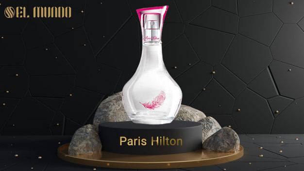 Can Can Paris Hilton for women 100ml 3 - عطر ادکلن زنانه پاریس هیلتون کن کن ادوپرفیوم 100 میل Paris Hilton Can Can