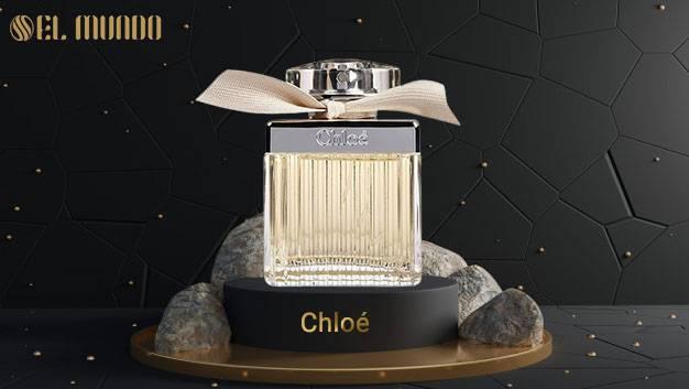 Chloe Eau de Parfum Chloe for women 75ml 3 - عطر ادکلن زنانه کلوهه ادوپرفیوم 75 میل Chloe Eau de Parfum Chloé
