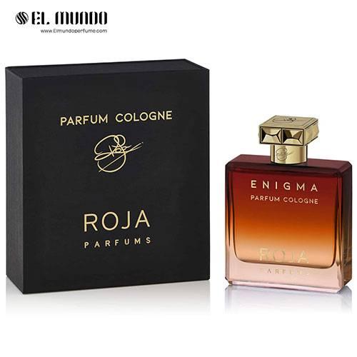 عطر ادکلن مردانه روجا داو انیگما پور هوم پارفوم کلن ادوپرفیوم ۱۰۰ میل Enigma Pour Homme Parfum Cologne Roja Dove