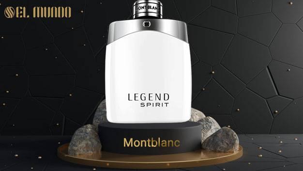 Legend Spirit Montblanc for men 100ml 4 - عطر و ادکلن مردانه مونت بلنک لجند اسپیریت ادوتویلت 100 میل Mont Blanc Legend Spirit