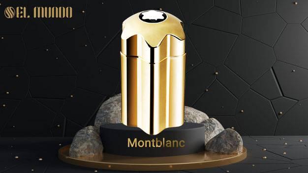 Mont Blanc Emblem Absolu Eau De Toilette For Men 100ml 6 - عطر ادکلن مردانه مونت بلنک امبلم ابسولو ادوتویلت 100 میل Mont Blanc Emblem Absolu