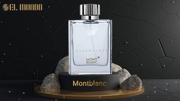 Mont Blanc Starwalker Eau De Toilette For Men 75ml 3 - عطر ادکلن مردانه عطر ادکلن مونت بلنک استار والکر ادوتویلت 75 میل Mont Blanc Starwalker