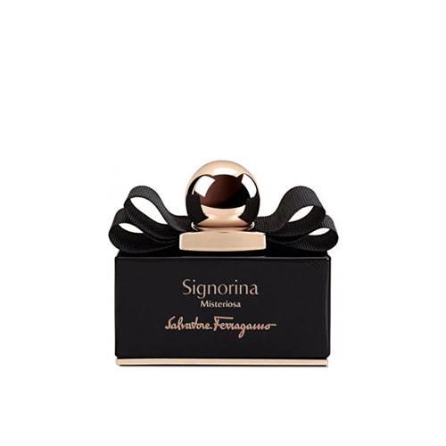 عطر ادکلن زنانه سالواتوره فراگامو سیگنورینا میستریوسا ادوپرفیوم ۱۰۰ میل Salvatore Ferragamo Signorina Misteriosa