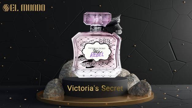 Tease Rebel Victorias Secret for women 100ml 3 - عطر ادکلن زنانه ویکتوریا سکرت تیس ربل ادوپرفیوم ۱۰۰ میل Victoria Secret Tease Rebel