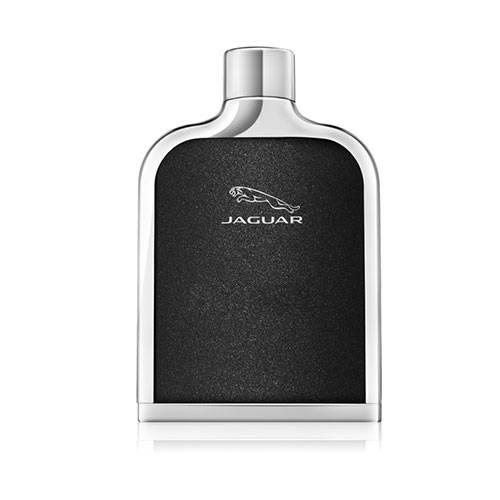 عطر ادکلن مردانه جگوار کلاسیک بلک مشکی ادوتویلت ۱۰۰ میل Classic Black Jaguar